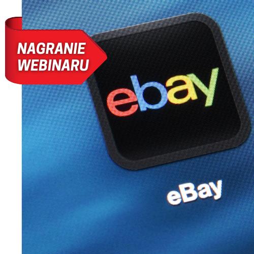 ABC sprzedaży na eBay w UK/ nagranie wideo