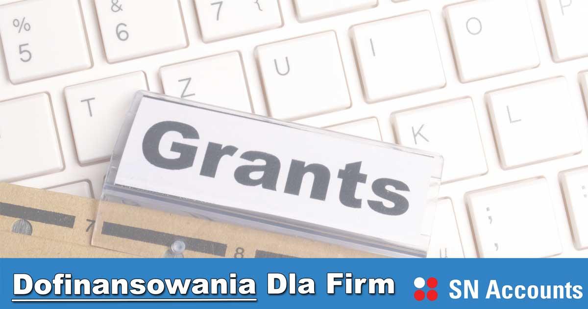Dofinansowania dla Firm w Warwickshire