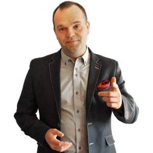 Think BIG Piotr Kopec SN Accounts Szymon Niestryjewski