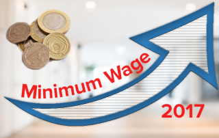 Minimum wage graphics