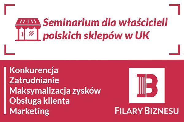 polskie sklepy w UK