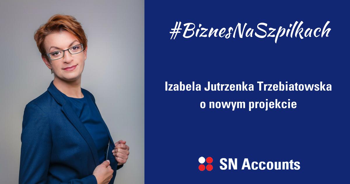 Polka w biznesie na Wyspach, czyli o projekcie #BiznesNaSzpilkach