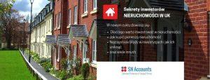 Sekrety inwestorów - Nieruchomości w UK