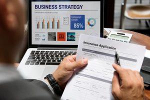 Ubezpieczenia dla firm w UK, czyli jak możesz zminimalizować ryzyko w Twojej firmie