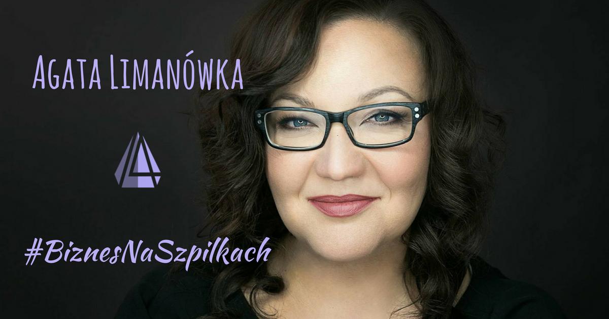 Przejmij stery! – Agata Limanówka o sukcesie i nowym projekcie Doskonale Niedoskonali