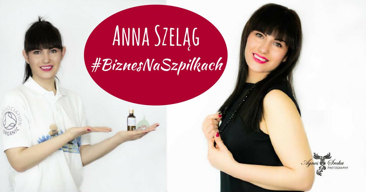 Musiałam pokonać swoją własną nieśmiałość – rozmowa z Anną Szeląg