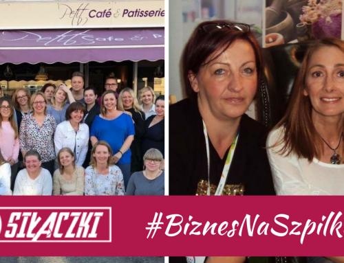 """Kobiety mają w sobie moc! – Anna Osowska o grupie """"Siłaczki"""" w Bristolu"""