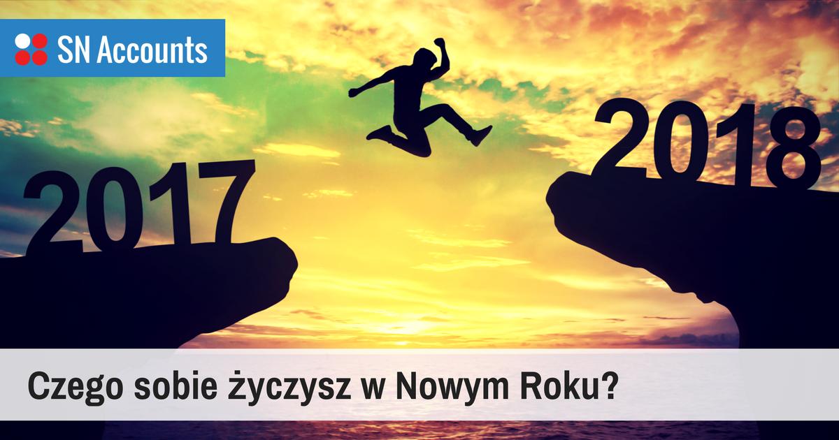 Nowy Rok w firmie – podsumowania, plany i postanowienia