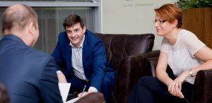 Prowadzenie biznesu w UK to przede wszystkim delegowanie obowiązków