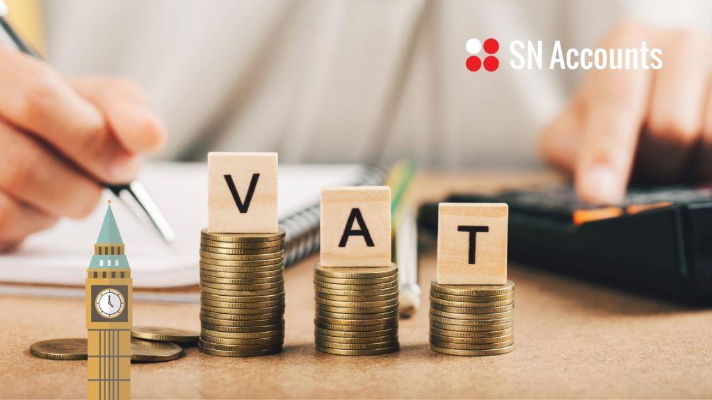 Podatek VAT w UK – wszystko, co musisz wiedzieć