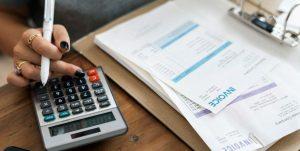 Faktura VAT w UK