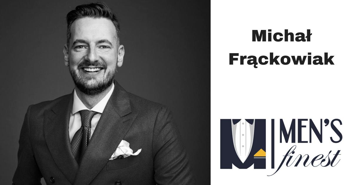 Popularność mało popularnego produktu, czyli jak stworzyć biznes skierowany do wąskiego grona – Michał Frąckowiak