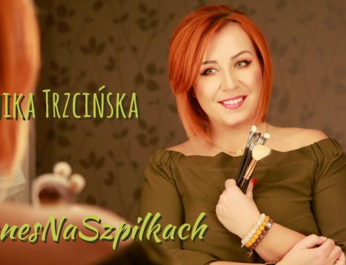Podejmij decyzję i działaj! – rozmowa z Moniką Trzcińską