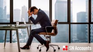 Przedstawiamy 10 najczęstszych błędów początkujących firm