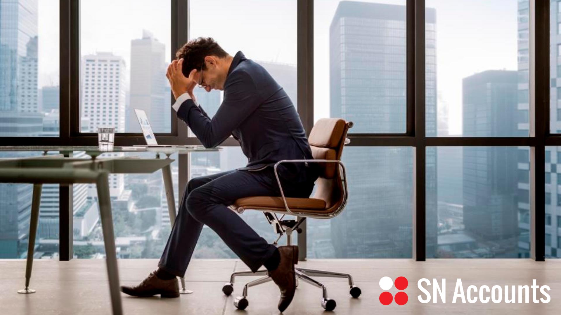 10 błędów początkujących firm