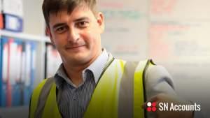 CIS Contractor - SN Accounts - Księgowy w UK
