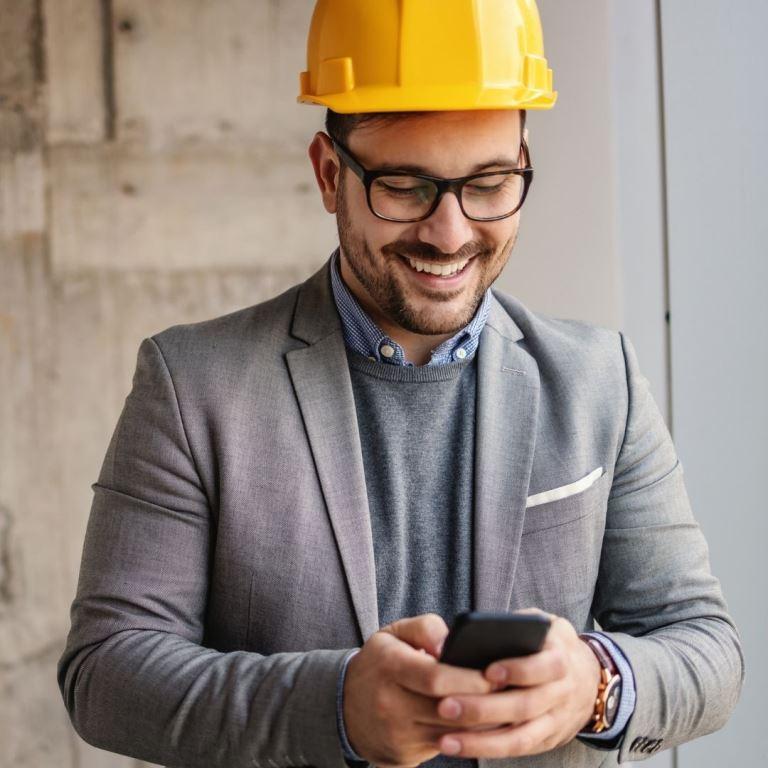Konsultacja dla branży budowlanej