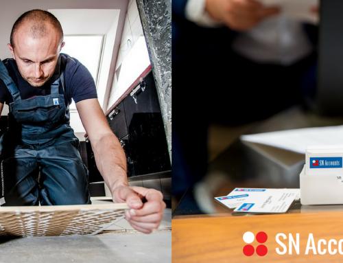 Subcontractor CIS, czyli jak się rozliczać pracując w budowlance
