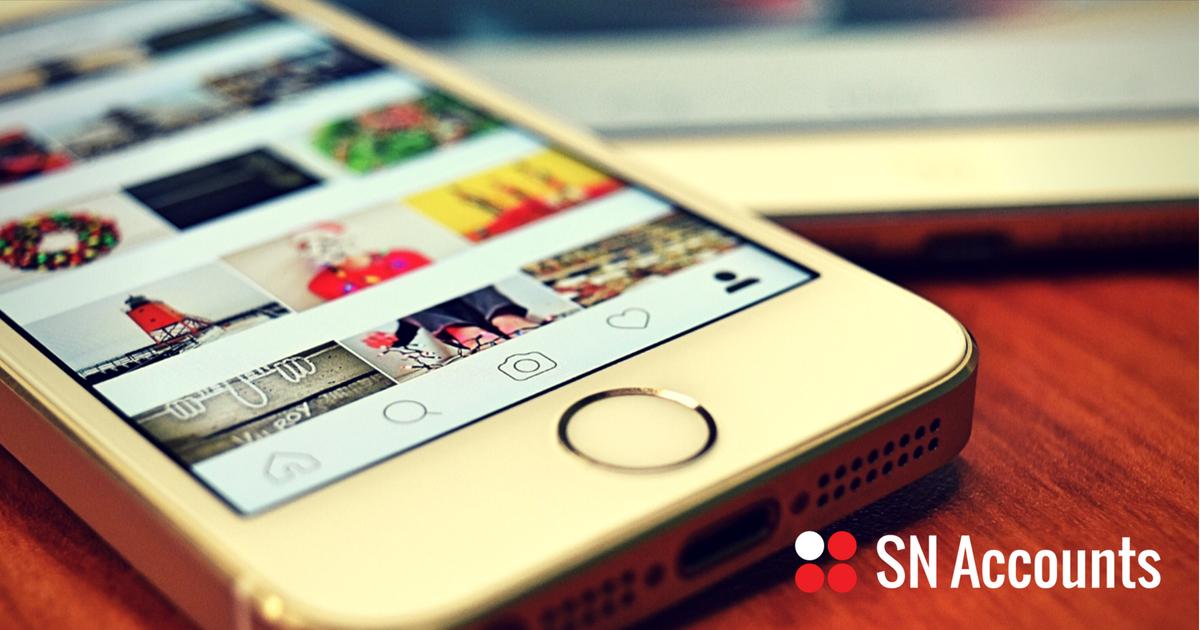 Daj się poznać z innej strony – czyli jak wykorzystać Instagram w budowaniu marki