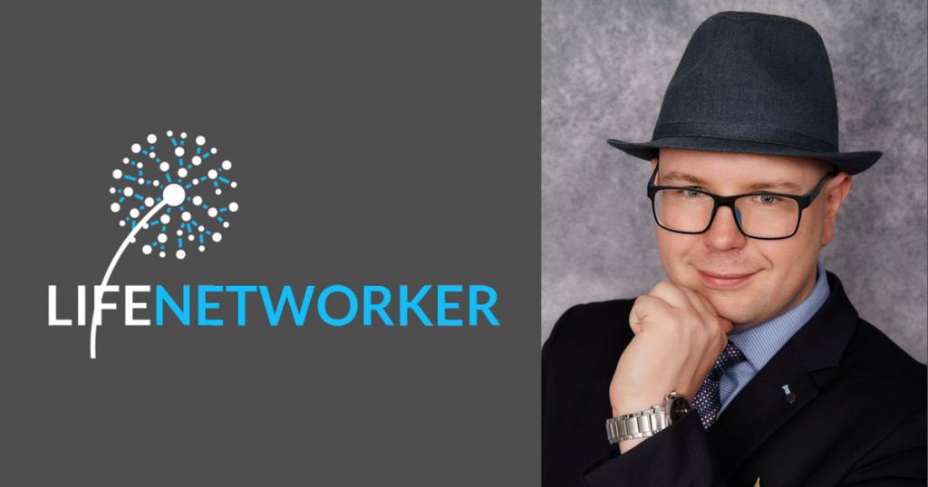 Networking – czyli co, po co i jak, tłumaczy Wojciech Kołodziejczak
