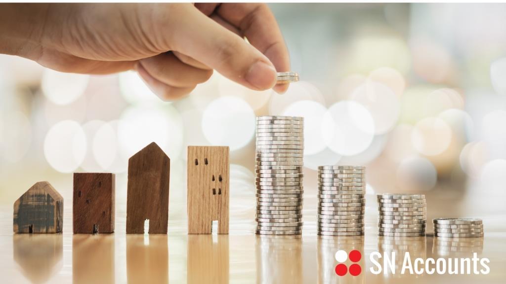 Koszty inwestora nieruchomości w UK – od najmu krótkoterminowego po flipy