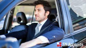 jak kupić auto na firmę w UK