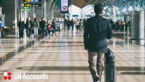 Delegacja jest kosztem, jeżeli jest związana z prowadzonym przez Ciebie biznesem. Wydatki poniesione na ten cel możesz rozliczyć na dwa sposoby: na podstawie faktur lub ryczałtu na podróże służbowe.