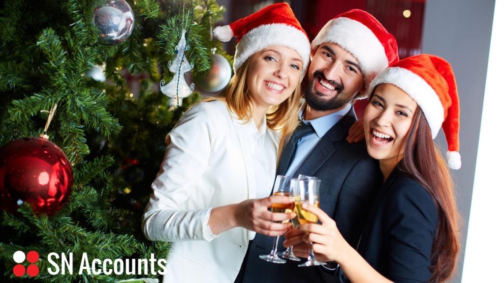 Christmas Party w Twojej firmie