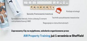 Szkolenie nieruchomości