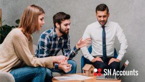 Rodzaje kredytów dla inwestorów nieruchomości w UK