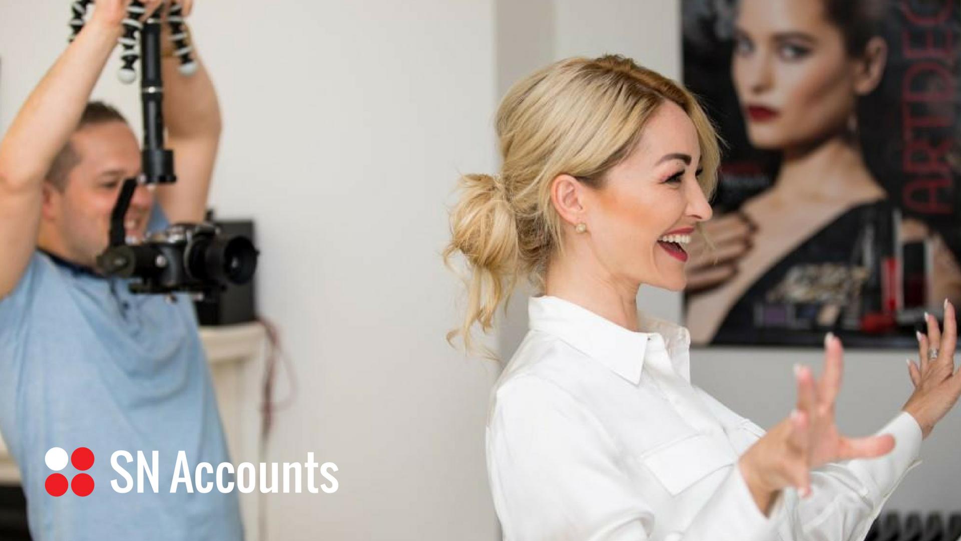 10 wskazówek jak osiągnąć sukces w branży beauty