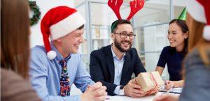 pomysły na prezenty dla pracowników