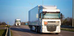 Część kierowców HGV może zostać objętych przepisami IR35