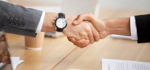 Podpisanie umowy o pracę