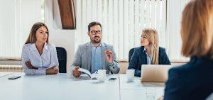 Dobrze przeprowadzona rekrutacja to podstawa zatrudnienia pracownika w UK