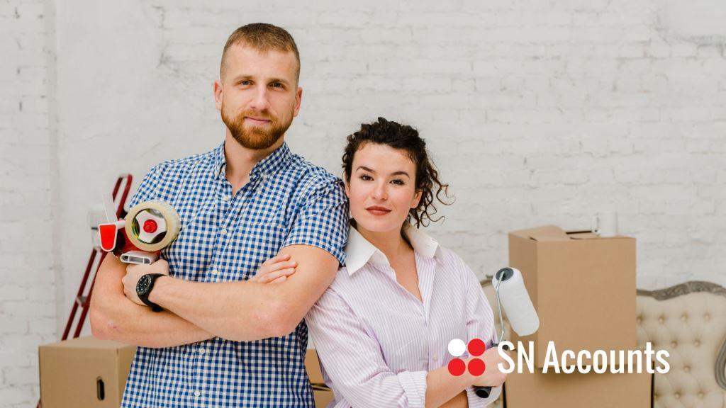 Żona na etacie, czyli o zatrudnieniu rodziny w firmie w UK