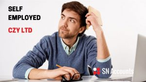 Kiedy przejść z self employed na spółkę LTD!
