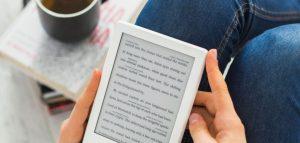 stawki podatku VAT na ebook
