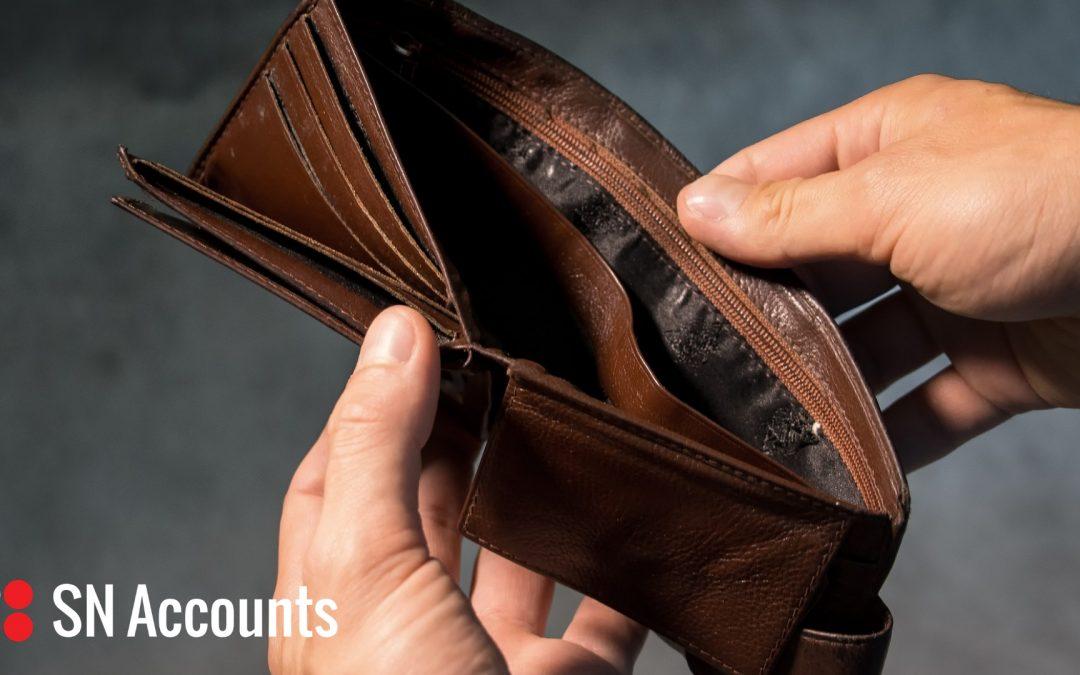 Inwestowanie bez pieniędzy