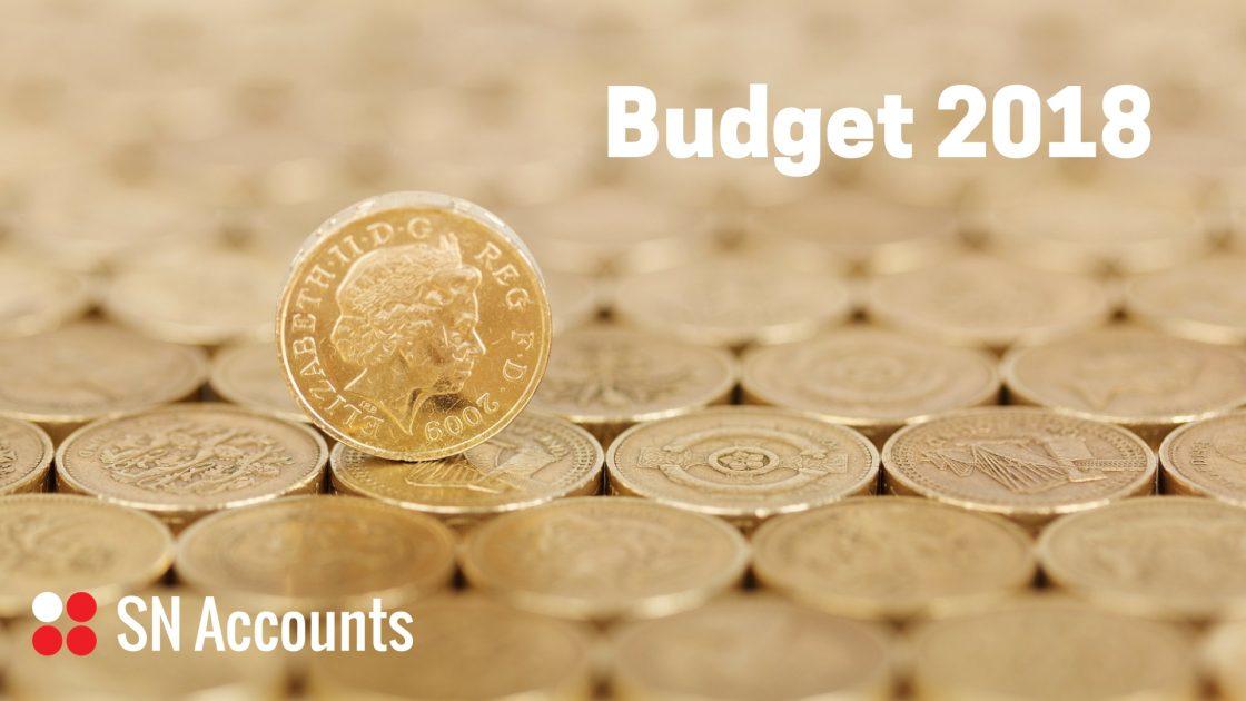 Budżet jesienny 2018