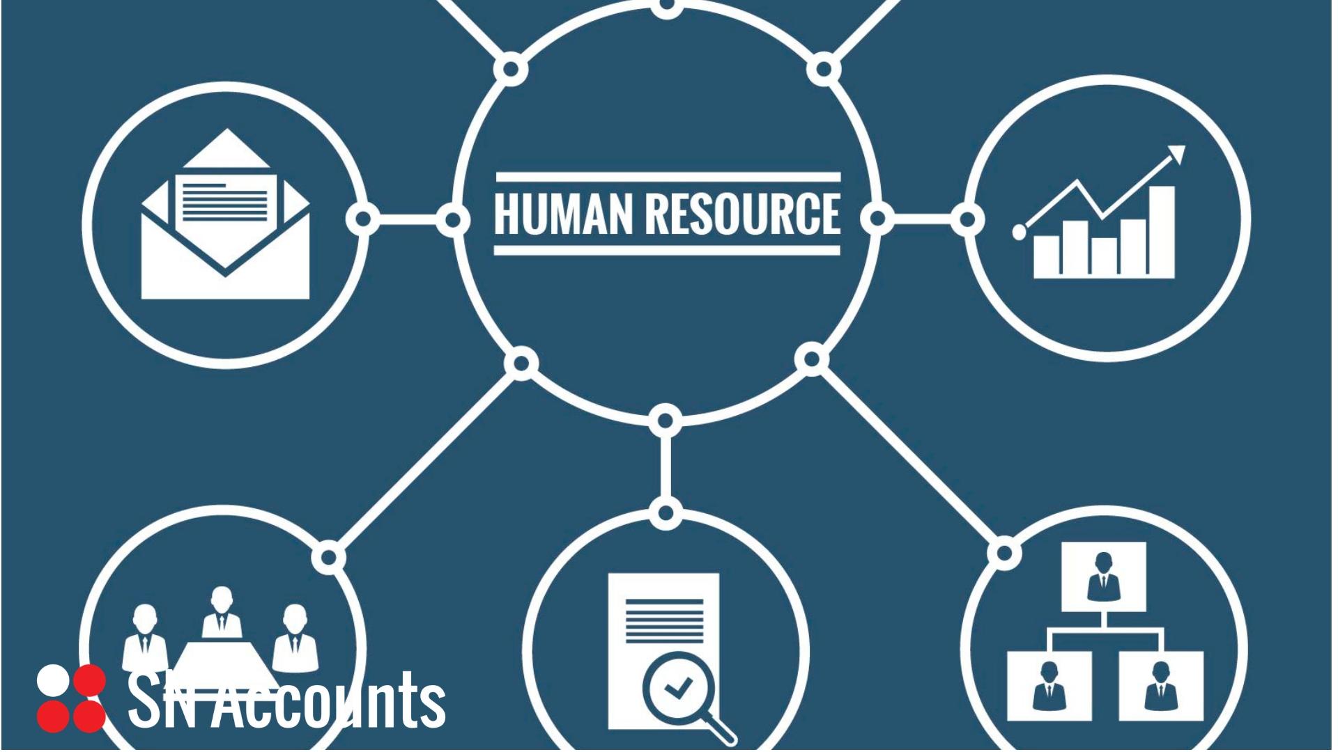 Czy małe firmy potrzebują działu HR?