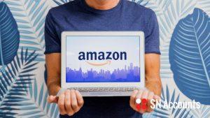 Jak prowadzić biznes na Amazon