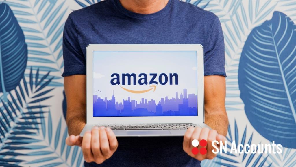 Jak prowadzić biznes na Amazon – 10 rad Jeffa Bezosa
