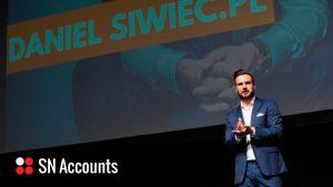 Daniel Siwiec, inwestor i deweloper