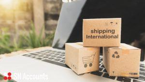 Sprzedajesz swoje towary do USA? A może importujesz je z Chin? Dowiedz się czy potrzebujesz numer EORI, jak go uzyskać i czym właściwe jest.