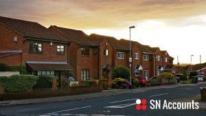 Sprzedać, czy wynająć – formy inwestowania w UK. Najmniejszą formą inwestowania w nieruchomości jest wynajęcie pokoju w swoim domu.