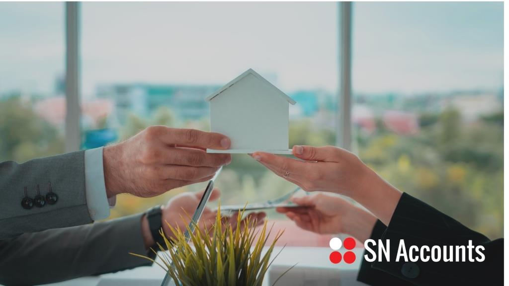 Kredyt hipoteczny a działalność gospodarcza w UK