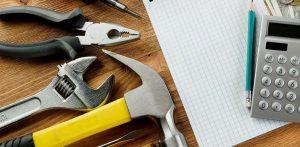 narzędzia to koszty spółki LTD