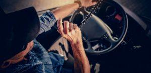 Kierowca HGV w UK - jak nim zostać?