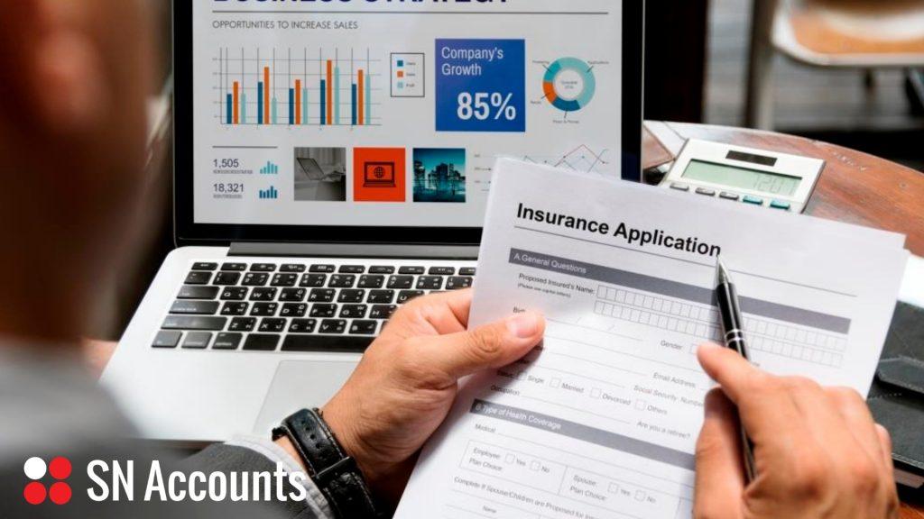Ubezpieczenia dla firm w UK, czyli jak możesz zminimalizować ryzyko w biznesie